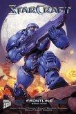 StarCraft: Frontline 1