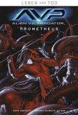 Leben und Tod: Alien vs. Predator