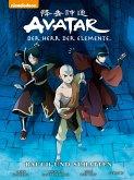 Rauch und Schatten / Avatar - Der Herr der Elemente Bd.11-13