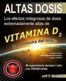 Altas Dosis (eBook, ePUB)