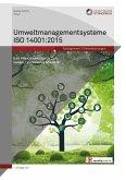 Umweltmanagementsysteme ISO 14001:2015 (eBook, ePUB)