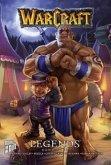 WarCraft: Legends / Warcraft: Legends Bd.4