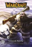 WarCraft: Legends / Warcraft: Legends Bd.3