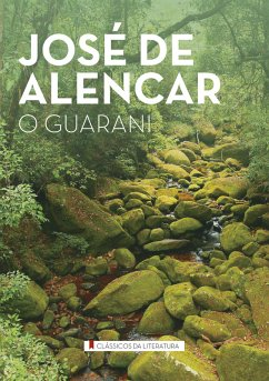 9788538071365 - Alencar, José de: O guarani (eBook, ePUB) - Livro
