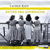 Zeiten des Aufbruchs / Jahrhundert-Trilogie Bd.2 (MP3-Download)