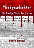 Mordgeschichten (eBook, ePUB)
