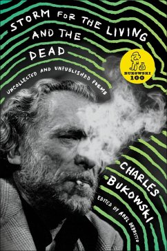 Storm for the Living and the Dead (eBook, ePUB) - Bukowski, Charles
