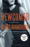 Newcomer (eBook, ePUB)