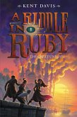 A Riddle in Ruby #3: The Great Unravel (eBook, ePUB)