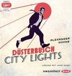 Düsterbusch City Lights, 1 MP3-CD (Mängelexemplar)