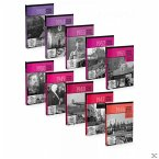 Der Augenzeuge - 10er Set - Jahrgänge 1946 bis 1955 DVD-Box