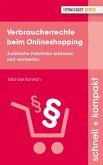 Verbraucherrechte beim Onlineshopping (eBook, PDF)