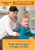 Kinder bis drei Jahre in Krippe und Kita (eBook, PDF)