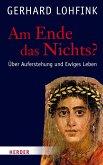 Am Ende das Nichts? (eBook, PDF)