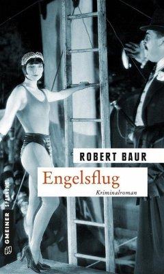 Engelsflug (Mängelexemplar) - Baur, Robert