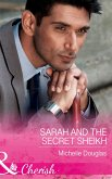 Sarah And The Secret Sheikh (Mills & Boon Cherish) (eBook, ePUB)
