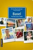 Basel - Porträt einer Stadt (Mängelexemplar)