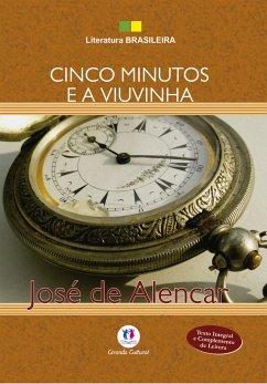 9788538071310 - Alencar, José de: Cinco minutos e a viuvinha (eBook, ePUB) - Livro