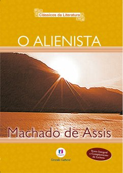 9788538071280 - Assis, Machado de: O alienista (eBook, ePUB) - Livro