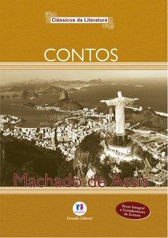 9788538071327 - Assis, Machado de: Contos (eBook, ePUB) - Livro
