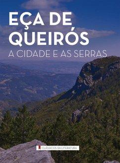9788538071273 - Queirós, Eça de: A cidade e as serras (eBook, ePUB) - Livro
