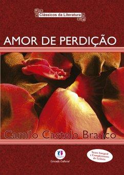 9788538071297 - Branco, Camilo Castelo: Amor de perdição (eBook, ePUB) - Livro