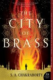 The City of Brass (eBook, ePUB)