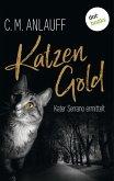 Katzengold / Kater Serrano ermittelt Bd.1 (eBook, ePUB)