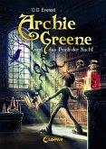 Archie Greene und das Buch der Nacht / Archie Greene Bd.3 (eBook, ePUB)