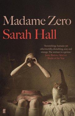 Madame Zero (eBook, ePUB) - Hall, Sarah