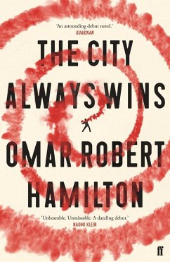 The City Always Wins (eBook, ePUB)