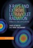 X-Rays and Extreme Ultraviolet Radiation (eBook, ePUB)