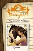 Ein Sommer mit Herz / Pferdeinternat Inselglück Bd.4 (eBook, ePUB)