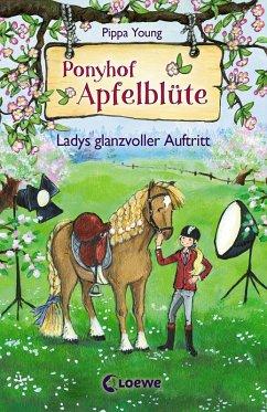 Ladys glanzvoller Auftritt / Ponyhof Apfelblüte...