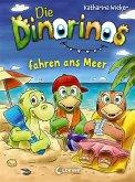 Die Dinorinos fahren ans Meer / Die Dinorinos Bd.4 (eBook, ePUB)