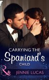 Carrying The Spaniard's Child (Mills & Boon Modern) (Secret Heirs of Billionaires, Book 10) (eBook, ePUB)