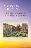 A Saint in the Sun (eBook, ePUB)