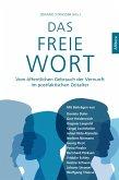 Das freie Wort (eBook, ePUB)