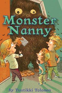 Monster Nanny (eBook, ePUB)