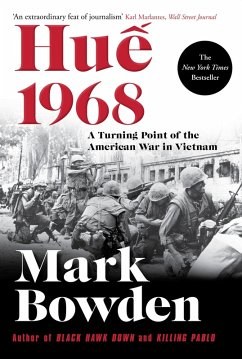 Hue 1968 (eBook, ePUB) - Bowden, Mark