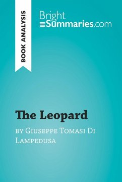 The Leopard by Giuseppe Tomasi Di Lampedusa (Book Analysis) (eBook, ePUB)