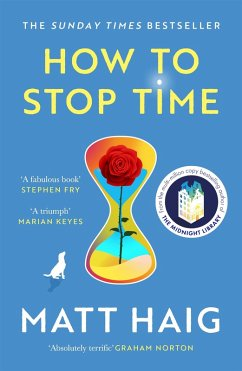 How to Stop Time (eBook, ePUB) - Haig, Matt