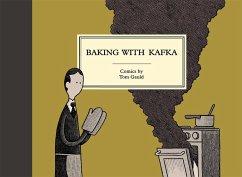 Baking with Kafka (eBook, ePUB) - Gauld, Tom