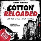 Jerry Cotton, Cotton Reloaded, Folge 54: Der Tod eines guten Mannes - Serienspecial (Ungekürzt) (MP3-Download)