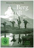 100 Jahre Bergfilm, Milestones of Mountain Films, 5 DVDs