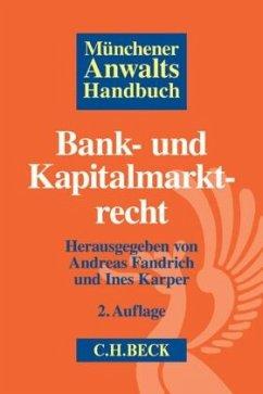 Münchener Anwaltshandbuch Bank- und Kapitalmark...