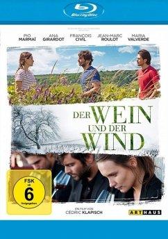 Der Wein und der Wind - Marmai,Pio/Girardot,Ana