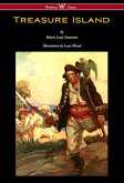 Treasure Island (Wisehouse Classics Edition - With Original Illustrations by Louis Rhead) (eBook, ePUB)