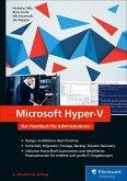 Microsoft Hyper-V (eBook, ePUB)