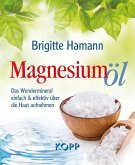 Magnesiumöl (eBook, ePUB)